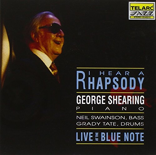 I Hear A Rhapsody (Live at The Blue Note) - 2000 Blue Note