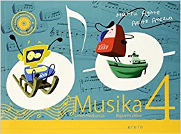 Book Musika LH 4