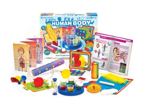 Thames & Kosmos Little Labs: The Human Body