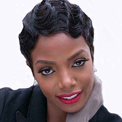 Short Wigs For Women Human Hair Short Buy Online In Bahamas At Desertcart