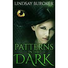 Patterns in the Dark (Dragon Blood Book 4)