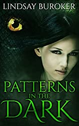 Patterns in the Dark (Dragon Blood Book 4)