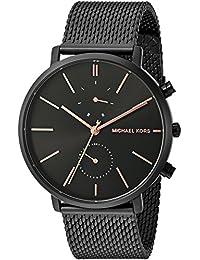 Men's Jaryn Black Watch MK8504