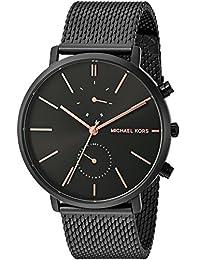 Michael Kors Men's Jaryn Black Watch MK8504