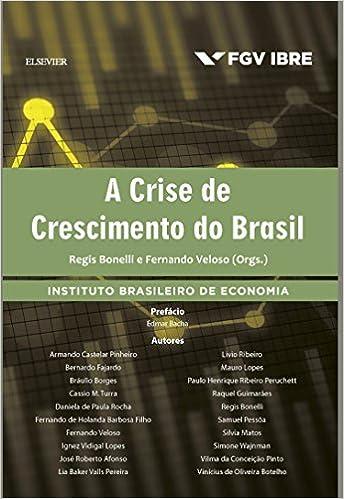 321ce2343 A crise de crescimento do Brasil - 9788535266375 - Livros na Amazon Brasil