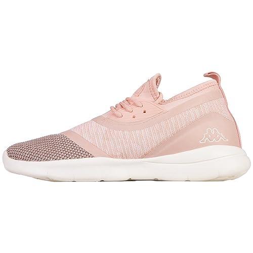 Eastbay Barato Real Kappa Layer amazon-shoes rosa Comprar El Precio Barato De Baja Oficial En Línea Barata Venta De Salida Ow13fsmnzy
