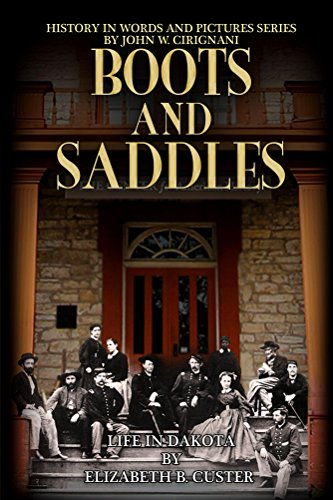 Boots & Saddles (Illustrated & Annotated): Life in for sale  Delivered anywhere in Canada