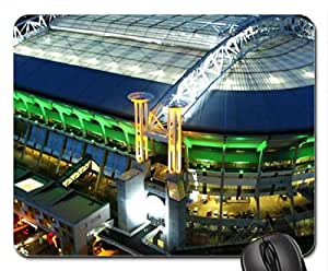 Amsterdam Arena Mouse Pad, Mousepad (Modern Mouse Pad) by mcsharks