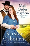 Mail Order Mayhem (Brides of Beckham Book 1)