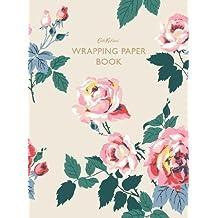 Cath Kidston: Eiderdown Rose Wrapping Paper Book