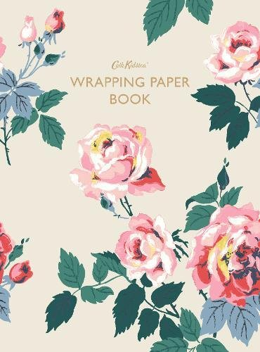 - Cath Kidston: Eiderdown Rose Wrapping Paper Book (Cath Kidston Stationery)