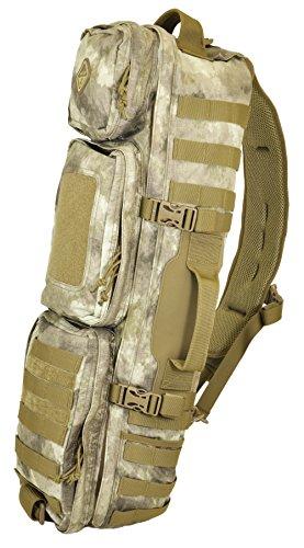 Hazard 4Evac Take Down Sling Pack Sac à dos atacs, multicolore, 70x 15x 15cm, 15,8L EVC-ATS TKD