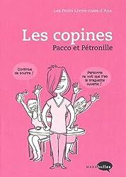Les petits livres roses d'Ana : Les copines