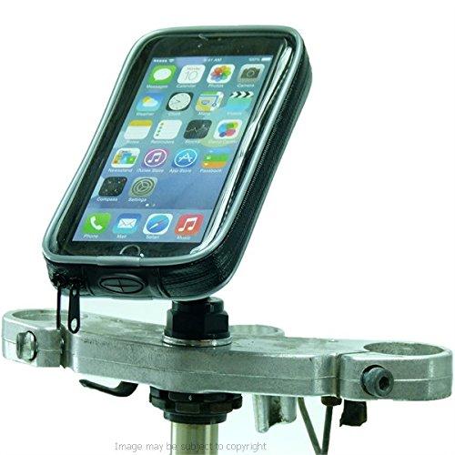 Yoke 40 Motorcycle Yoke Nut Cap Mount Waterproof case for iPhone 6 Plus 5.5 (sku 20663)