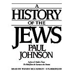 A History of the Jews | Paul Johnson
