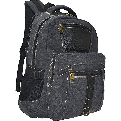 r-r-collections-backpack-with-tablet-sleeve-black