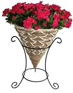 Tierra Garden 60-10275 Indoor/Outdoor Cone Stand