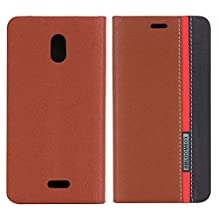 BLU Neo 4.5 Case , New AbloomBOX BLU Neo 4.5 Fashion Colorful Wallet Case,PU Leather Case,Credit Card Holder,Flip Cover Skin,2-Layer Slim Protective Case