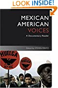 #6: Mexican American Voices: A Documentary Reader