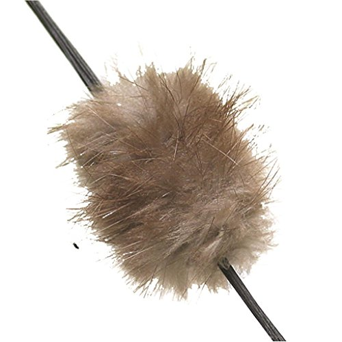 Mountain Man Beaver Balls String Silencer