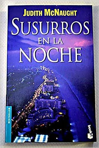 Susurros En LA Noche (Spanish Edition)