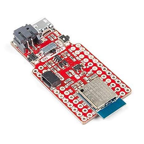 Amazon com: SparkFun Pro nRF52840 Mini - Bluetooth Development Board