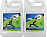 Cheap Black Diamond Stoneworks Yoga Mat Spray Cleaner: Safe for All Types of Yoga Mats, Exercise, Pilates and Workout Mats.