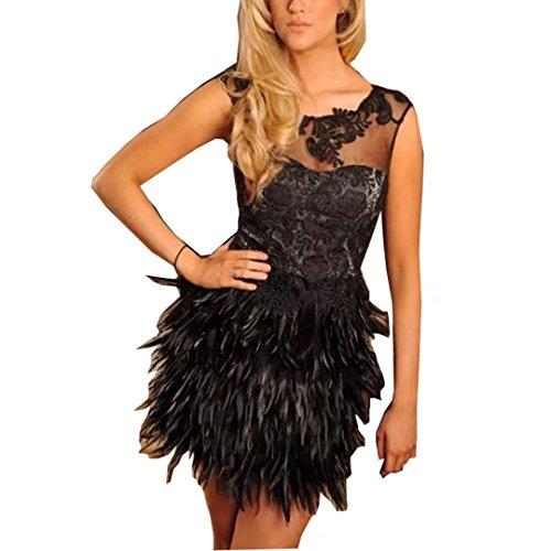 issa black dress - 7