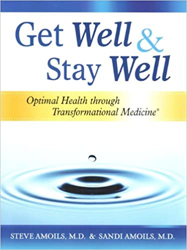Get Well & Stay Well