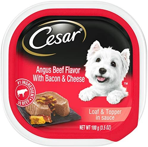 Cesar Savory Delights Loaf Topper