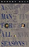 A Man for All Seasons, Robert Bolt and R. Bolt, 0808508687
