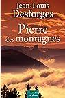 Pierre des montagnes par Jean-Louis