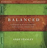 Balanced Workbook Revised Edition: Gaining & Maintaining Financial Stability