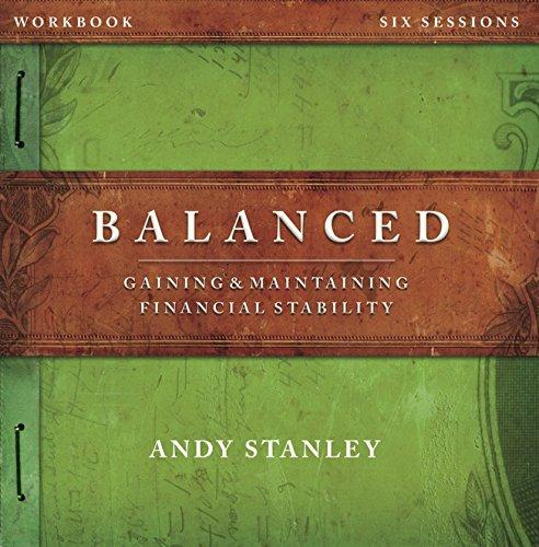 Balanced Workbook Revised Maintaining Financial product image