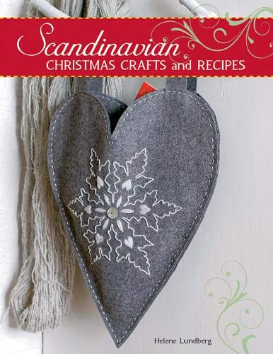 Scandinavian Christmas Crafts and Recipes]()