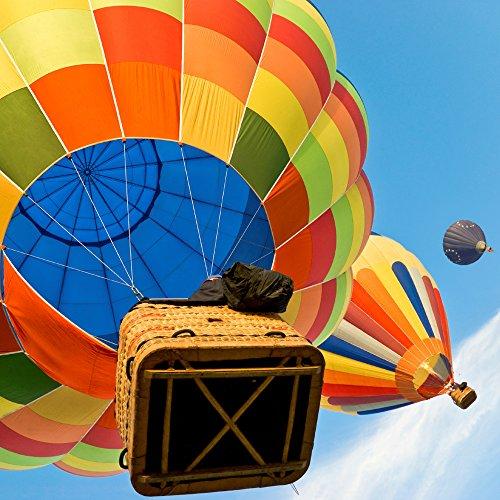 Hot Air Balloon Ride Ticket For Castle Rock, Colorado Location! Great - Colorado Rock Castle Store