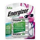 Energizer baterías recargables AA, NiMH, 2300 mAh, precargadas, 8 unidades (recarga Power Plus)