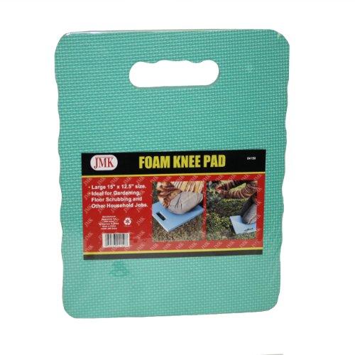 IIT 04150 Large Foam Knee Pad, 15-Inch X 12.5-Inch