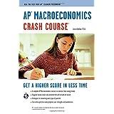 AP® Macroeconomics Crash Course Book + Online (Advanced Placement (AP) Crash Course)