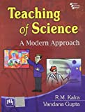 img - for Teaching of Science: A Modern Approach book / textbook / text book