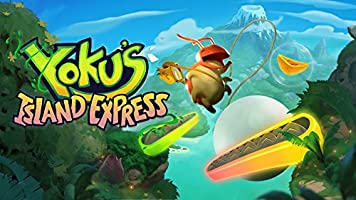 Yoku's Island Express - Nintendo Switch [Digital Code]