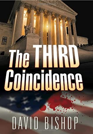 book cover of The Third Coincidence