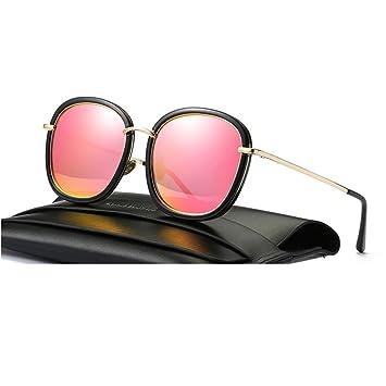 ZHIRONG Mode High-Definition polarisierte Licht MS Sonnenbrille, Sonnenschutzgläser, Outdoor-Reise-Schutzbrillen, ( Farbe : 03 )