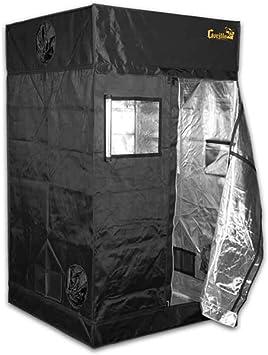 Gorilla Grow Tent - 4' x 4' x 83
