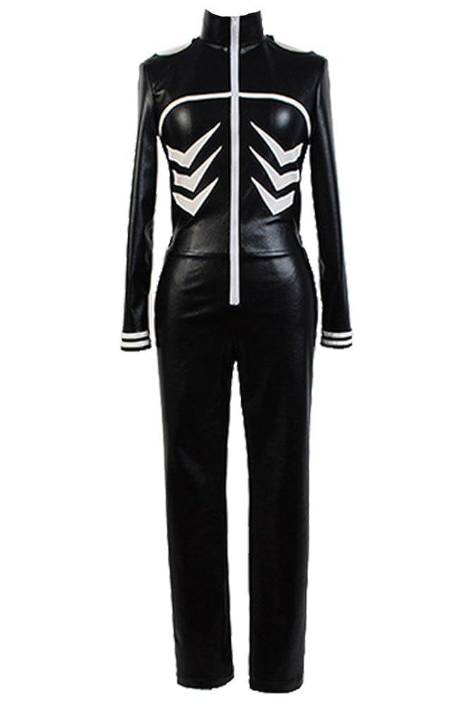 Daiendi Tokio Ghoul Ken Kaneki Mono uniforme traje cosplay ...