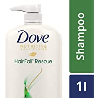 Dove Hair Fall Rescue Shampoo, 1L