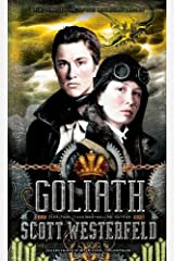 Goliath (Leviathan) (The Leviathan Trilogy) Paperback