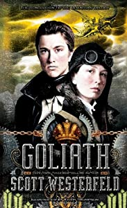 Goliath (Leviathan) (The Leviathan Trilogy)