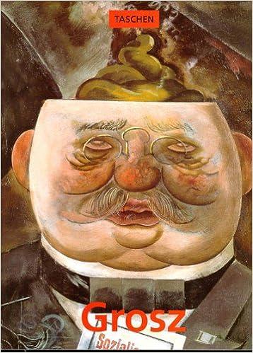 Livres gratuits en ligne George Grosz, 1893-1959 epub pdf