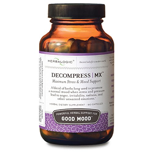 Decompress MX Capsules ct 500